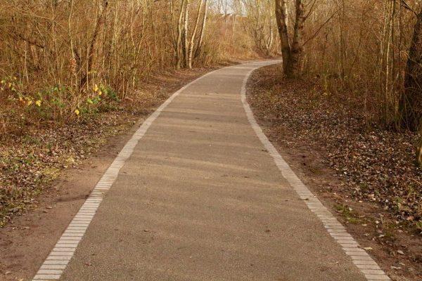 Go to Wegesanierung in Parkanlagen, Mannheim